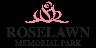 Roselawn Memorial Park Logo